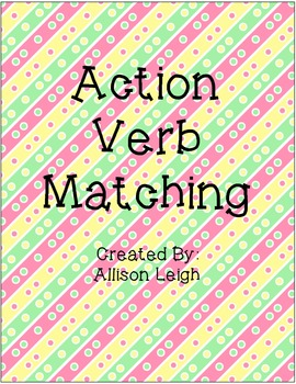 Action Verb Matching