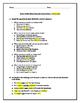 Action Verbs, Being Verbs, & Linking Verbs
