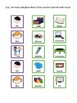 Action Verbs Interactive Adapted Book for Special Education (Home Theme)