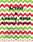 Action and Linking Verb Stocking Stuffers