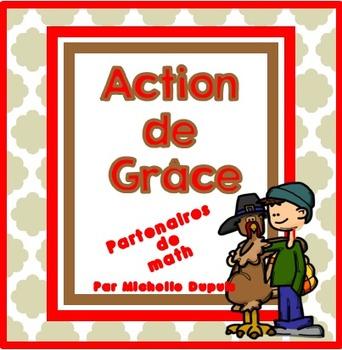 Action de grâce