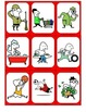 Actions Card Game