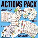 Actions PACK