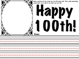 ActivInspire - 100th Day Fun!