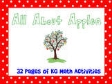 ActivInspire - All About Apples