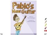 ActivInspire Flipchart - Pablo's New Guitar
