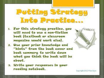 ADDINGTON SCHOOL ESOL: Using our Prior Knowledge  Prior Knowledge Reading