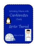Activating Schema with Can/Have/Are Charts - Arctic Themed!