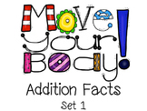 Active Addition Facts