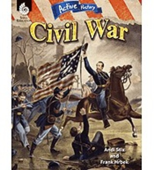 Active History: Civil War (Physical Book)
