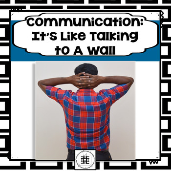 Active Listening Communication Activity