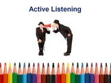 Active Listening Course