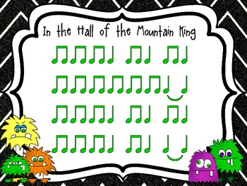 Active Listening: In the Hall of the Mountain King