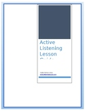 Active Listening Lesson Guide