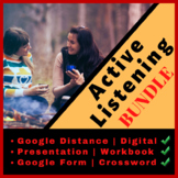 Active Listening Skills Google Bundle
