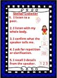Active Listening Speech Activities