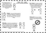 Active Listening Worksheet
