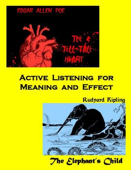 Active Listening for Meaning and Effect