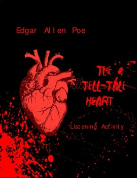 """Active Listening with Poe's """"The Tell-Tale Heart"""""""