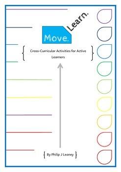 Active Maths - Move Learn
