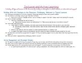 Active Movement Activities/Brain Breaks