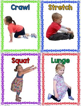 Active Movement Kids
