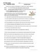 VERBS, ACTIVE & PASSIVE - SUBJUNCTIVE -TRANSITIVE & INTRANSITIVE Lessons Bundle