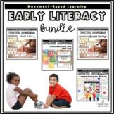 Active Early Literacy Bundle