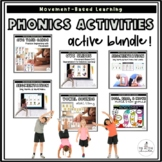 Active Phonics Bundle!