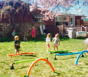 Active Play Games : Full Curriculum or for Class Breaks
