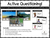 Active Questioning Slides (Real World Images)!