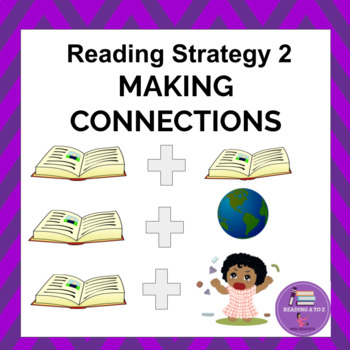 Active Reader Strategy 2: Making connecitons