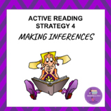 Active Reader Strategy 4: Inferring
