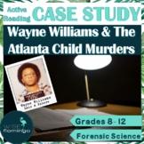 Case Study Atlanta Child Murders Wayne Williams Hair & Fib