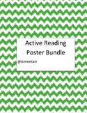 Active Reading Poster Bundle