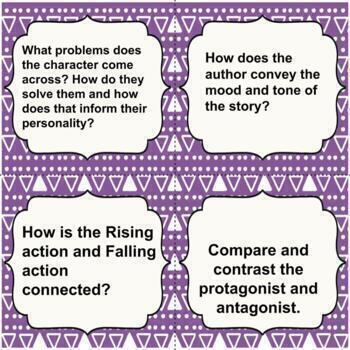 Asking Questions: Reading strategy  1