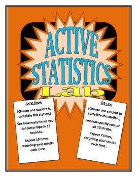 Active Statistics