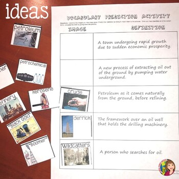 Strategies for Teaching Vocabulary