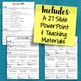 Active Voice and Passive Voice Mini Unit: PowerPoint, Worksheets, Test