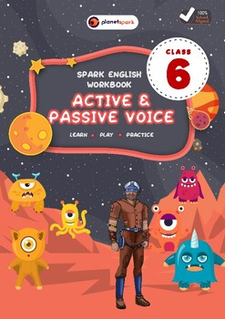 Active and Passive Voice Grade 6