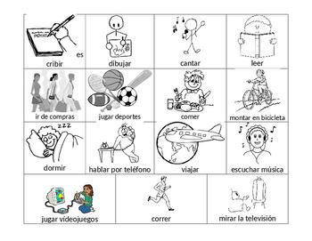 Actividades/Activities