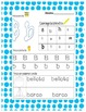 Actividades Excelentes del Alfabeto (Excellent Alphabet Activities-Spanish)