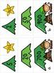 Actividades Matemáticas de invierno y navidad - Spanish Ma