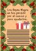 Actividades Navidad escritura creativa