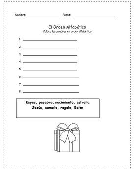 Actividades Para Día de Reyes