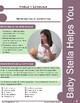 Actividades de Estimulación Habla y Lenguaje (0-3 meses)