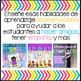 Actividades de Habilidades Sociales BUNDLE, social skills activities in Spanish