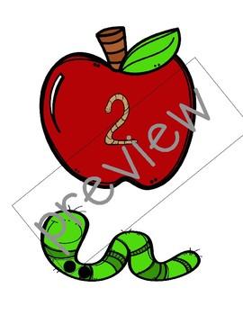 Actividades de Manzanas