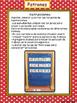 Centros de Matematicas-Números y patrones- Edición de comidas