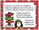 Actividades de Navidad- Duendes en la clase